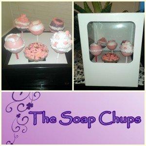 soapchups